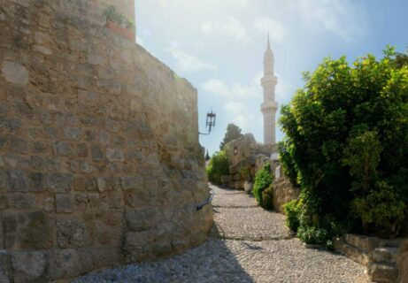 Photography-location-mosque-rhodes-old-town
