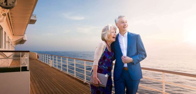 Mature-couple-dressed-for-dinner-cruise-ship-lifestyle-photography