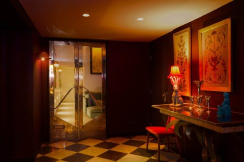 Professional-interior-photographer-cinema-entrance