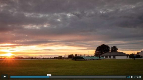 Time-lapse-video-somerset-uncovered-village-cricket
